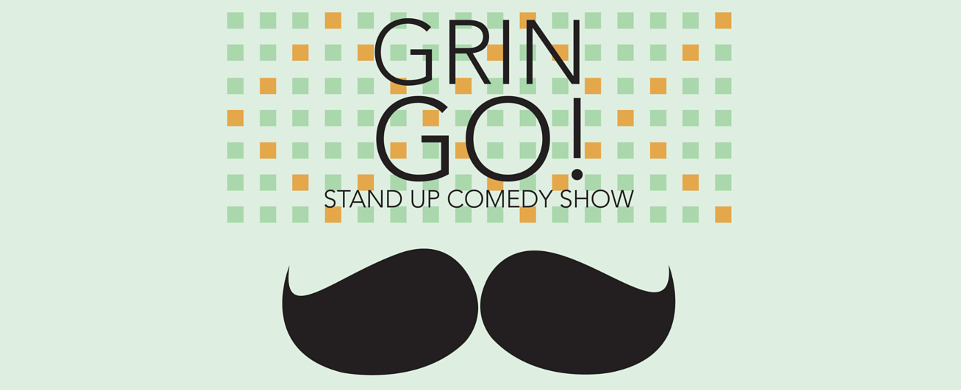 GrinGo Stand-Up